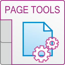 Pro page tools